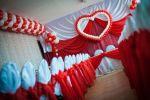 Гірлянди з повітряних кульок, Арки, фігури, панно, оформлення вітрин, Львів