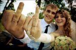 Зйомка весіль (фотозйомка відеозйомка)!