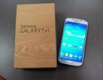 Brand New Samsung Galaxy S4 Factory Unlocked