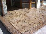 Декоративний бетон