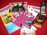 Распространение рекламы, расклейка, раздача, по почтовым ящикам