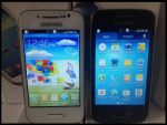 Samsung Galaxy S4 4дюйма Android 4.1+Duos+Wi-Fi+FM+Bluetooth