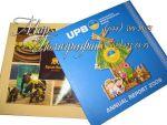 Печать и макетирование брошюр и каталогов