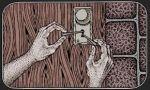 Аварійне відкриття дверей, замків, сейфів