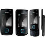 Новий Nokia 6600 slide Black