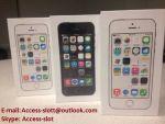 Neverlock Apple iPhone 5S 16GB