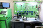 Ремонт топливной аппаратуры (ТНВД, форсунка, PLD-секция)