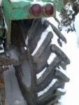 Трактор ЮМЗ-6 Продам з Прицепом+ культиватор, бур садов