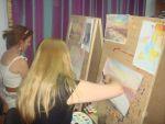 Курси з малювання, живопис, картини, Харків, Салтівка.