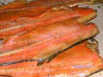 Рибопродукція власного виробництва