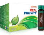 Real Provite, маточне молочко+прополіс. Для спортсменів і ні