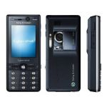 Елегантний Sony Ericsson K810i
