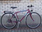 велосипед KASTLE trekking pro (ITALY)