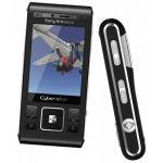 Sony Ericsson C905 Slider