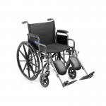 Нове інвалідне крісло Invacare Veranda