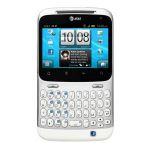 Новий HTC Status ChaChaCha