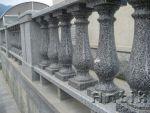 Балясины и перила из камня - роскошные лестницы