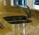 Столешницы из камня для вашей кухни