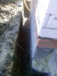 канализация, дренаж, гидроизоляция, утепление, фасад, пен