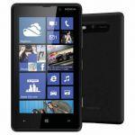 Nokia Lumia 820 Black