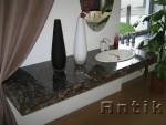 Вироби з мармуру та граніту