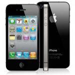 У продажу Apple iPhone 4 32GB Black