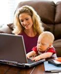 Робота в для матусь декреті в інтернеті