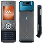 Новий Телефон Sony Ericsson W580i