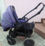Продам дитячу коляску Б / У