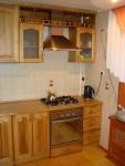 Кухни,мебель из натурального дерева на заказ