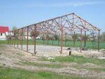 Будівництво Металоконструкції під ключ Розстрочка