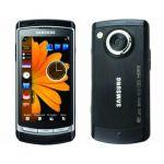 Сенсорний Samsung i8910 Omnia HD Black