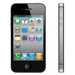 Моноблок Apple iPhone 4S 64GB Black Оригінал