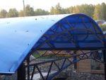 Фермы металлические Черновцы