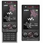 Sony Ericsson W715 у продажу