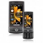Новий Samsung S8300 Ultra Touch