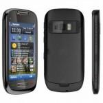 Nokia C7 сенсорний