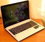 Ноутбук новый ASUS X501A