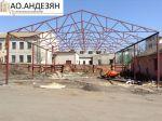 Будівництво Металоконструкції ПІД КЛЮЧ
