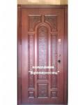 МДФ накладки на металеві двері