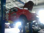 Matiz Servise - професійний сервіс Вашого Daewoo Matiz