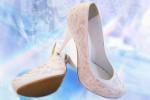 туфли свадебные белые 38 р