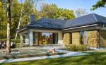 Канадський будинок за 15000$