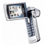 Новий Розкладний Nokia N90