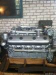 Двигуни ЯМЗ - 236, 238