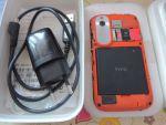HTC Desire V T328w White DUAL(2 SIM