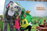 Дитячі свята в Дніпропетровську. Аніматори на свято.