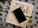 Apple iPhone 5S 64GB ,Gold