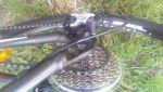 Продам немецкий велосипед MERIDA