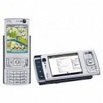Смартфон Nokia N95